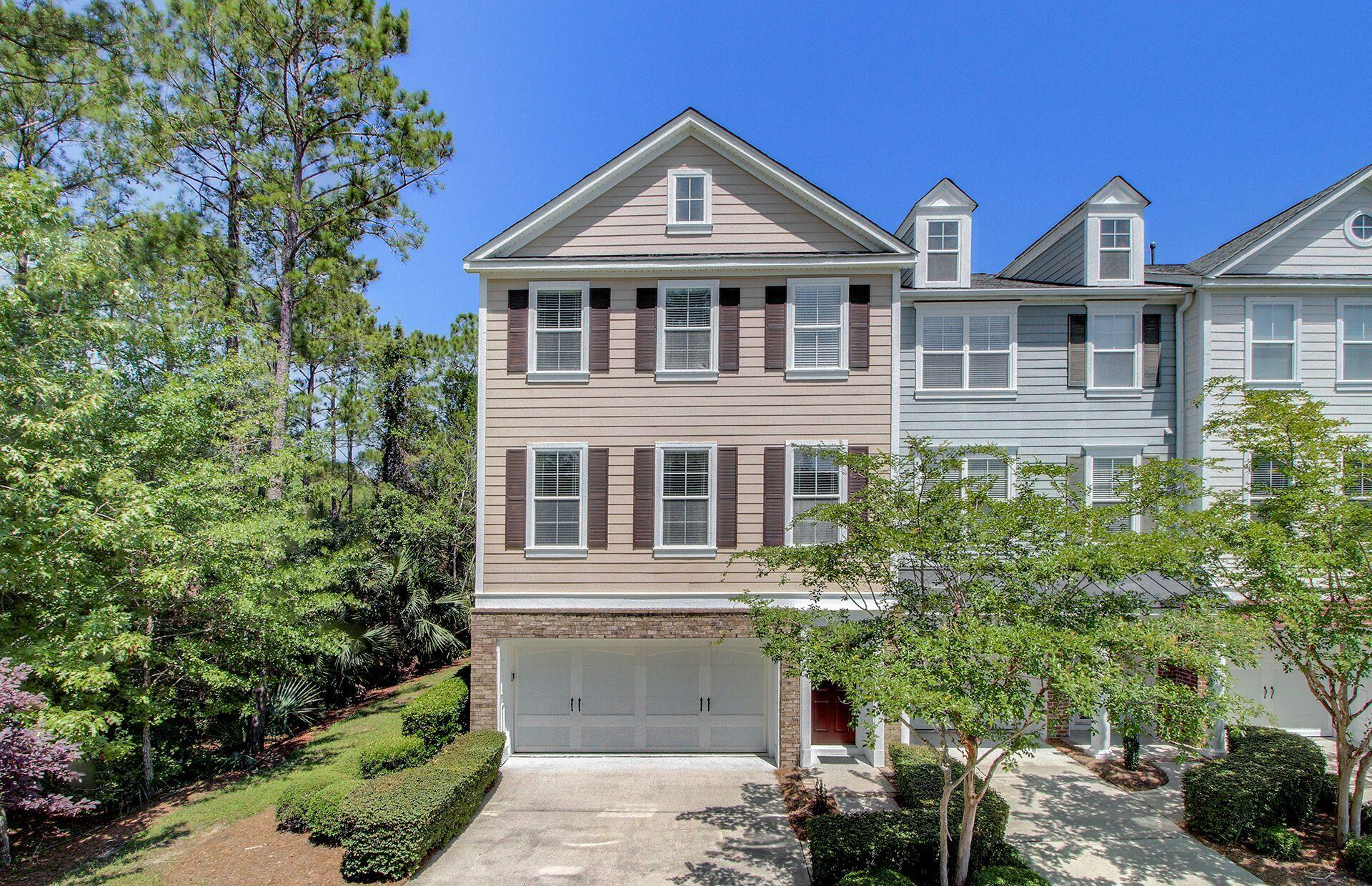 226 Fair Sailing Road Mount Pleasant, SC 29466