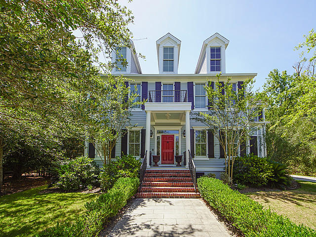 1856 W Canning Drive Mount Pleasant, SC 29466
