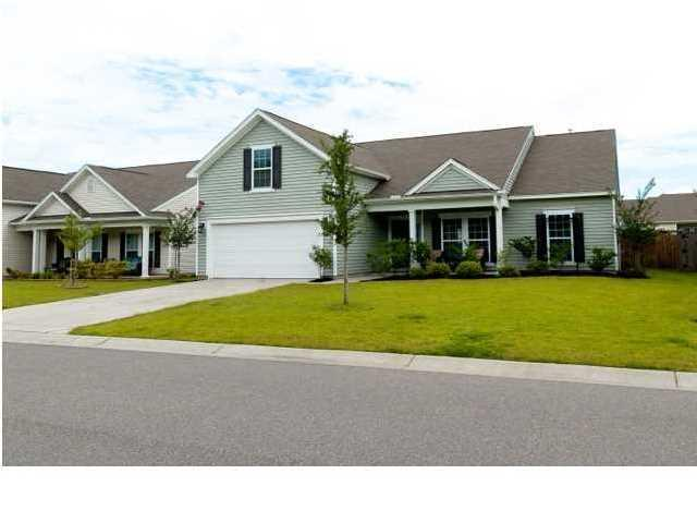 229 Mayfield Drive Goose Creek, SC 29445