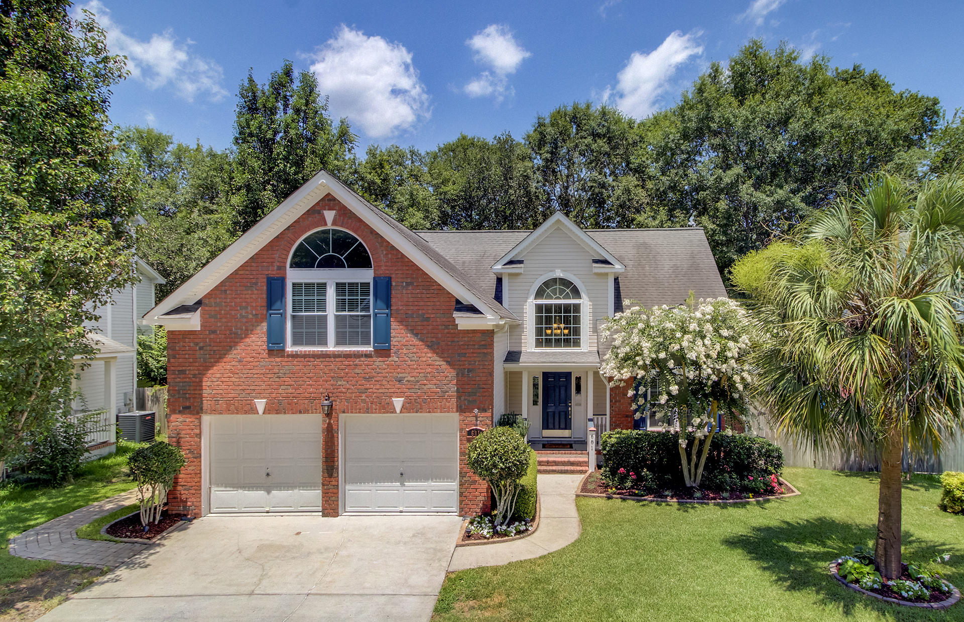681 Majestic Oak Drive Charleston, SC 29412
