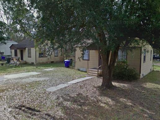 1601 Acacia Street Charleston, SC 29407