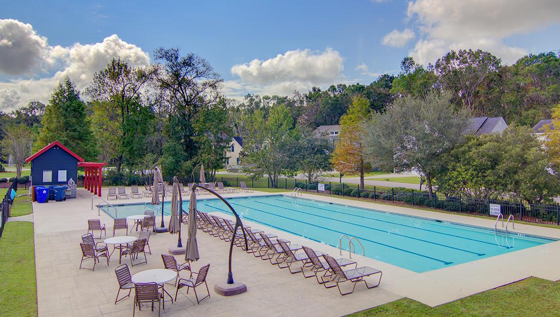 Hunt Club Homes For Sale - 2025 Syreford, Charleston, SC - 2