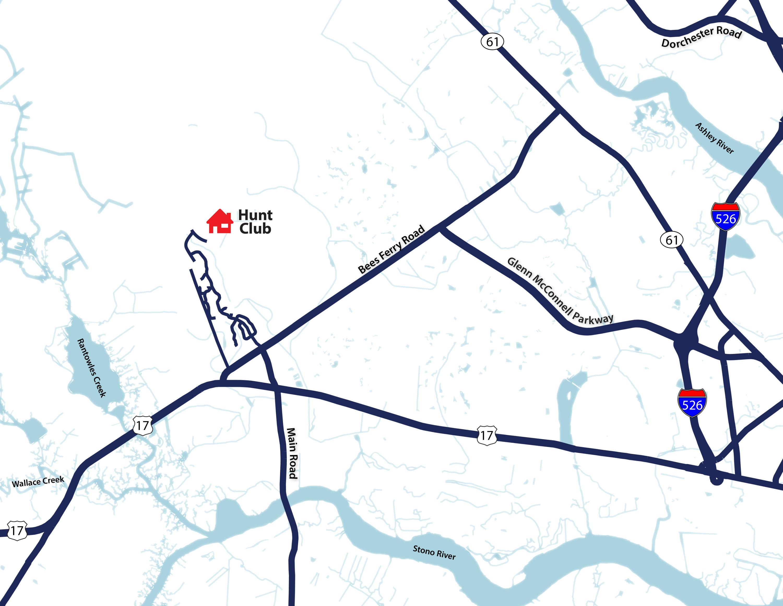 Hunt Club Homes For Sale - 2025 Syreford, Charleston, SC - 32