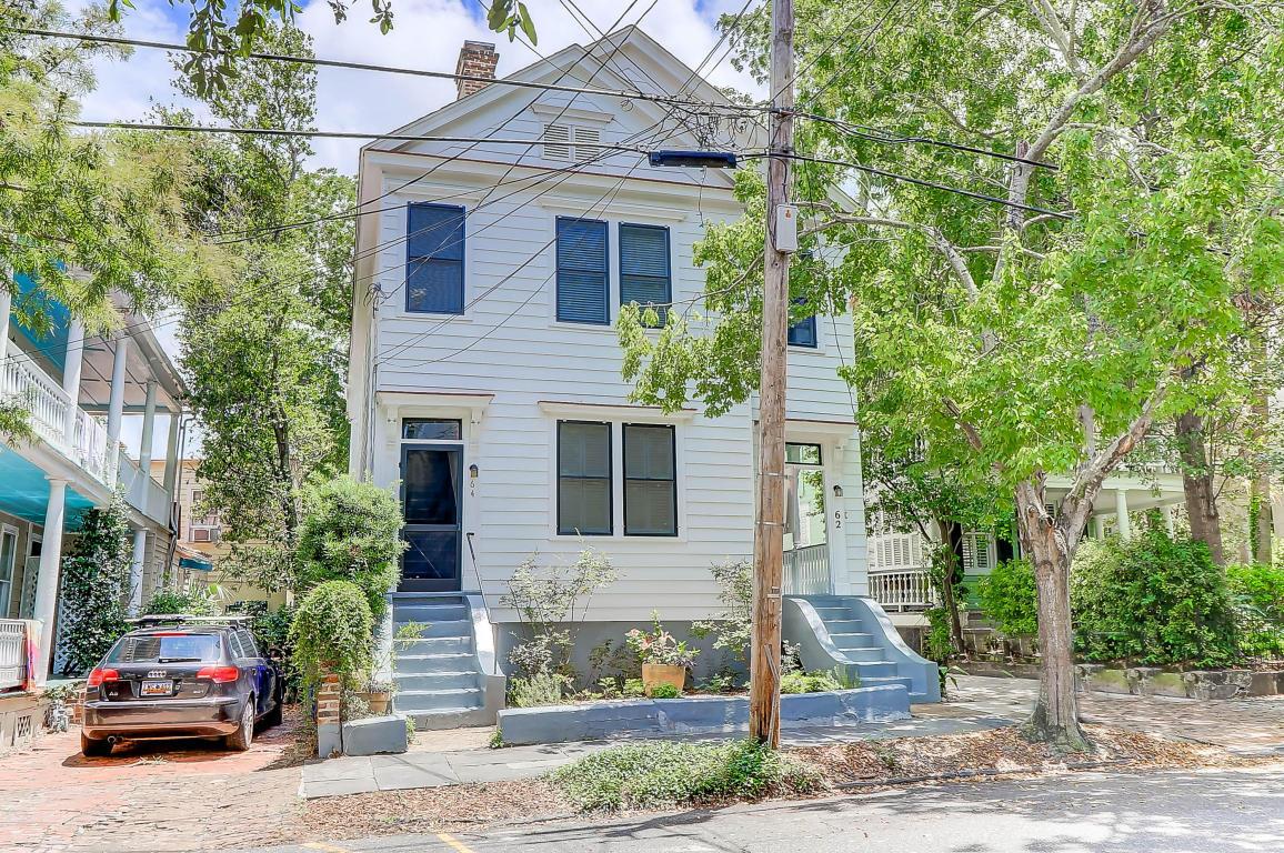 64 Smith Street Charleston, SC 29401