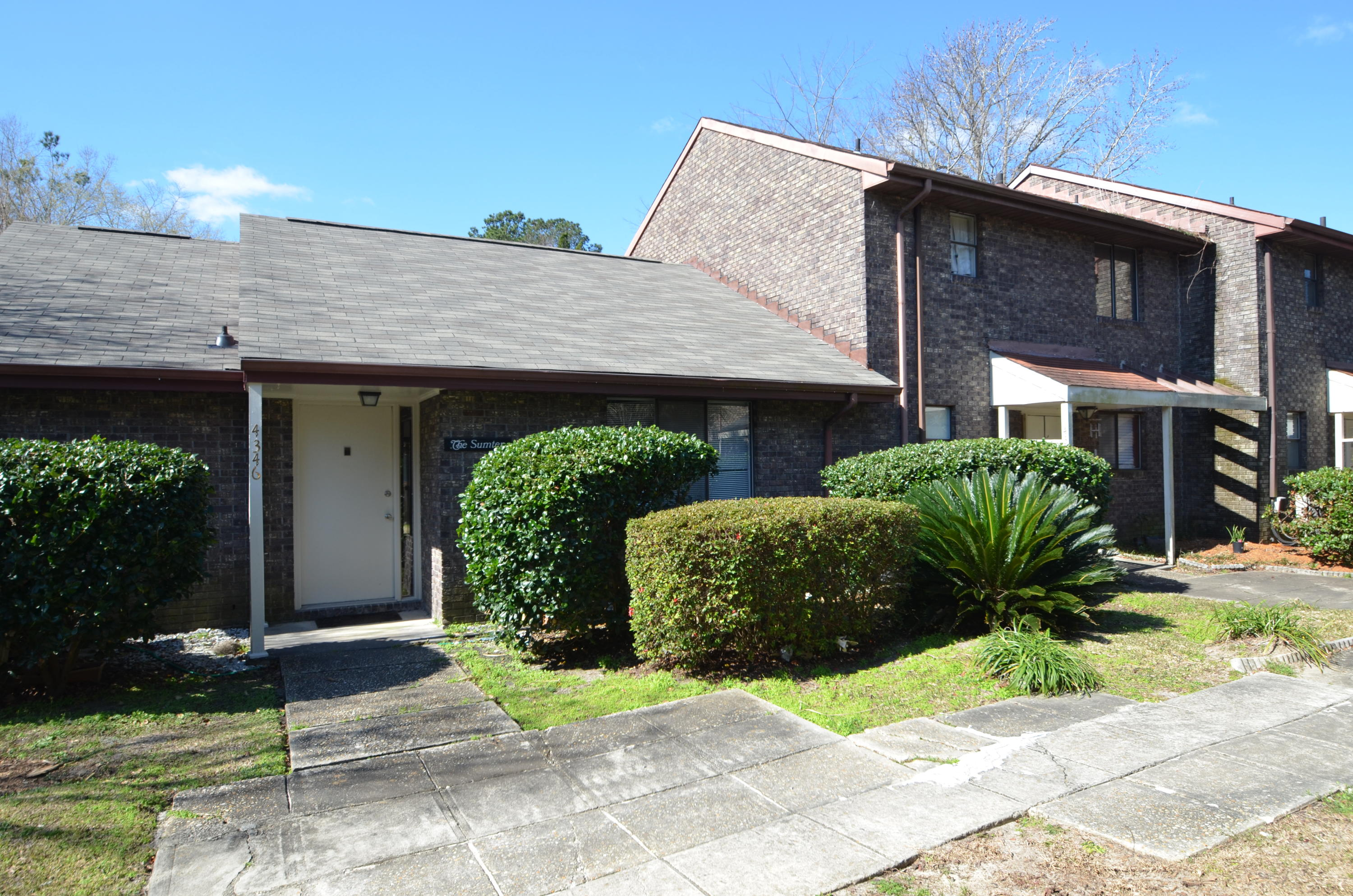 4346 Great Oak Drive North Charleston, SC 29418