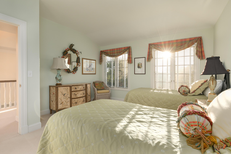 3640 Pompano Court Seabrook Island, SC 29455