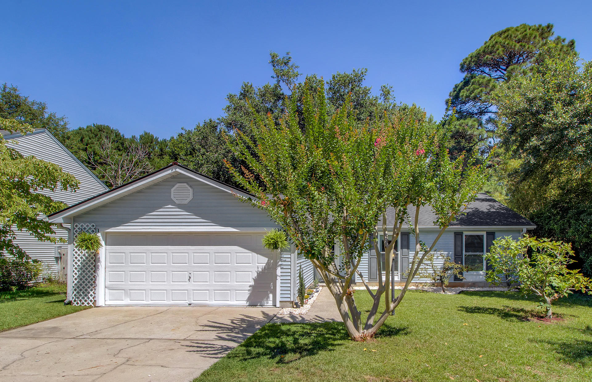 2083 Presidio Drive Mount Pleasant, SC 29466