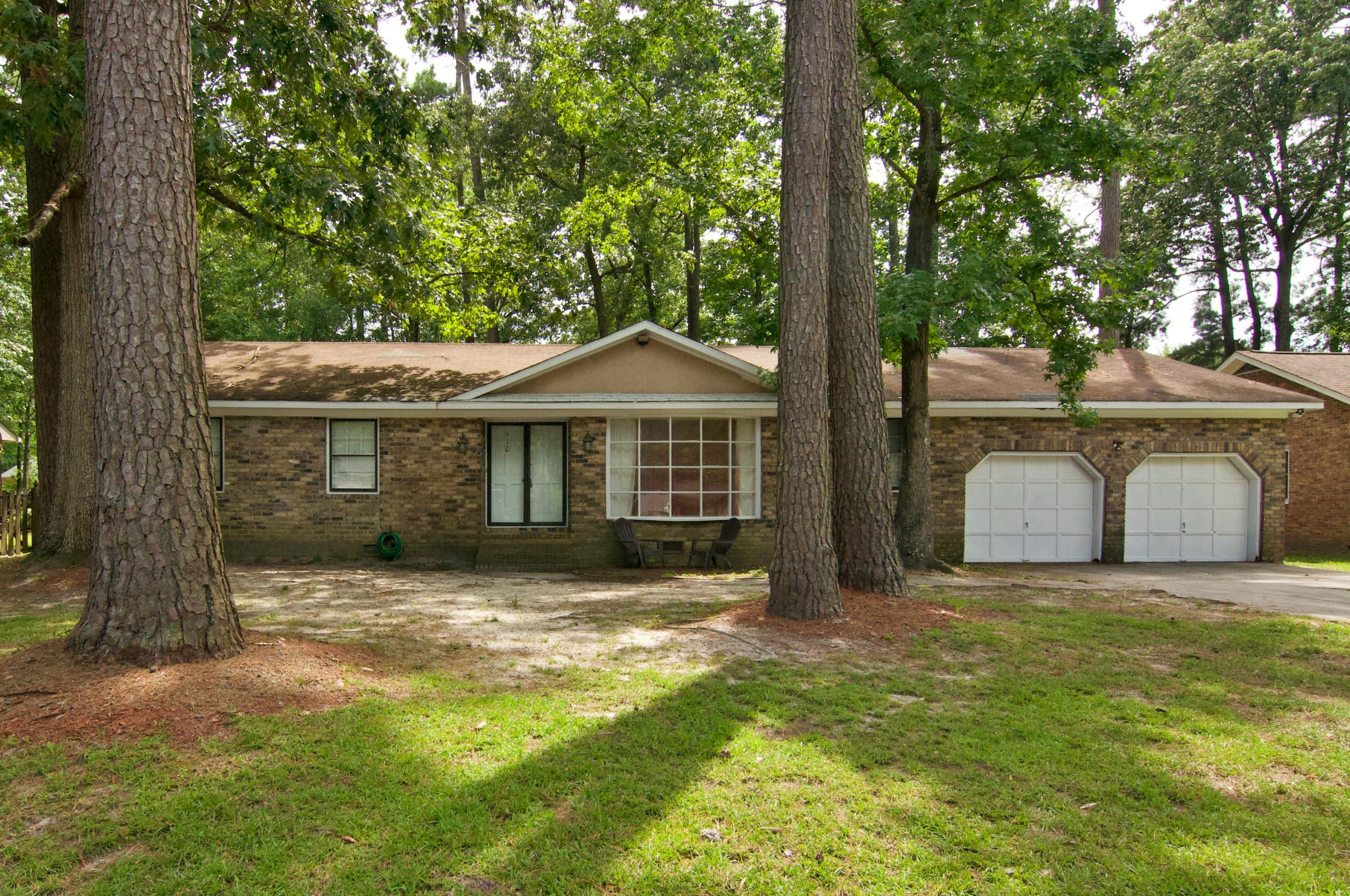 110 White Heron Lane Summerville, SC 29485