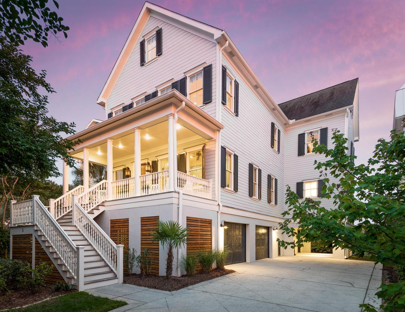 5 Lowndes Pointe Drive Charleston, Sc 29403