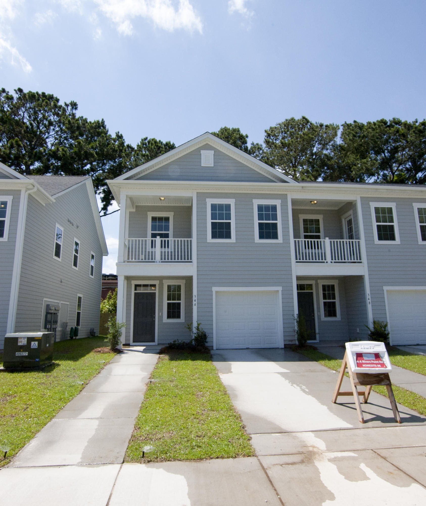 34 Rivers Point Row Charleston, SC 29412