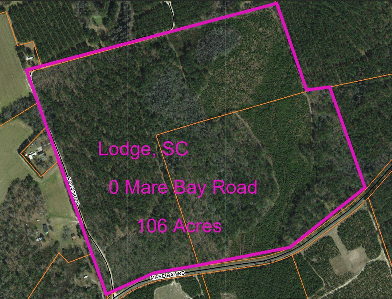 Mare Bay Lodge, SC 29082