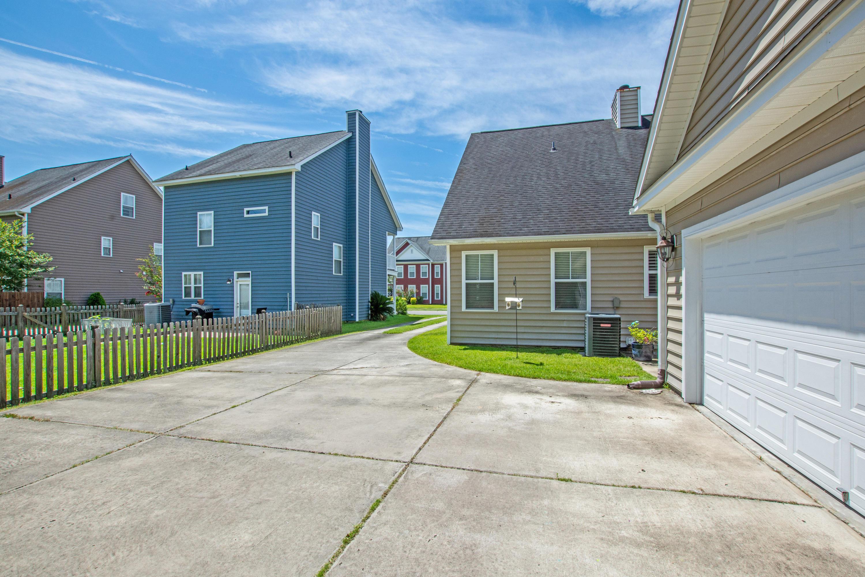 110 Pavilion Street Summerville, SC 29483