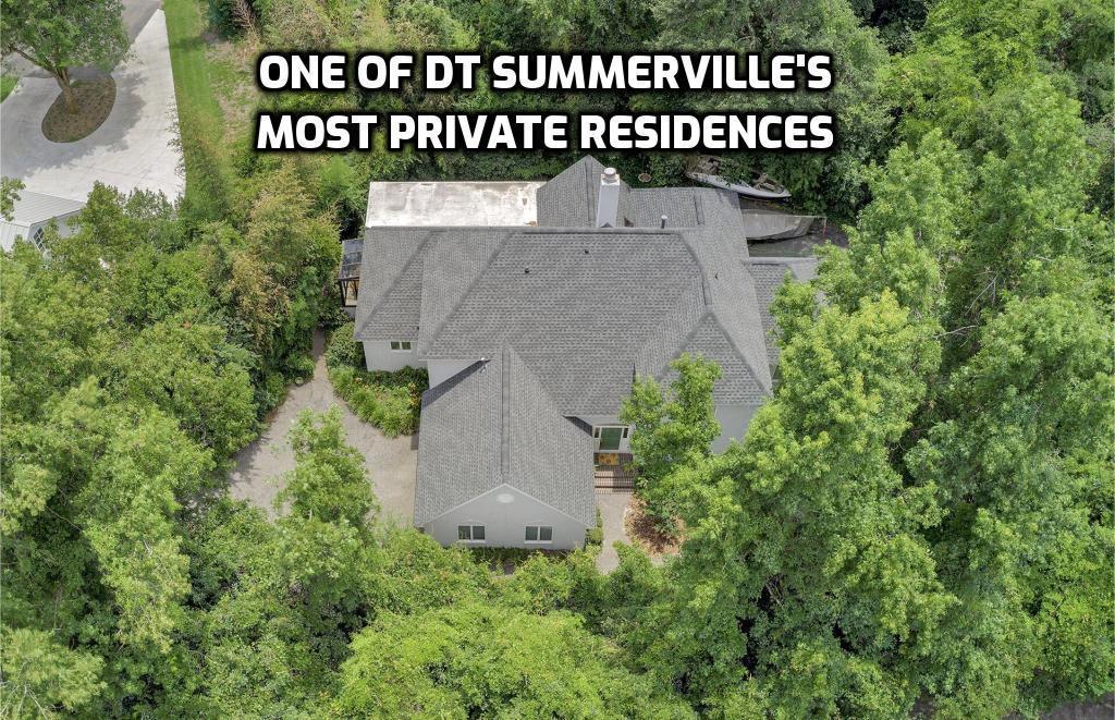 314 S Hickory Street Summerville, SC 29483