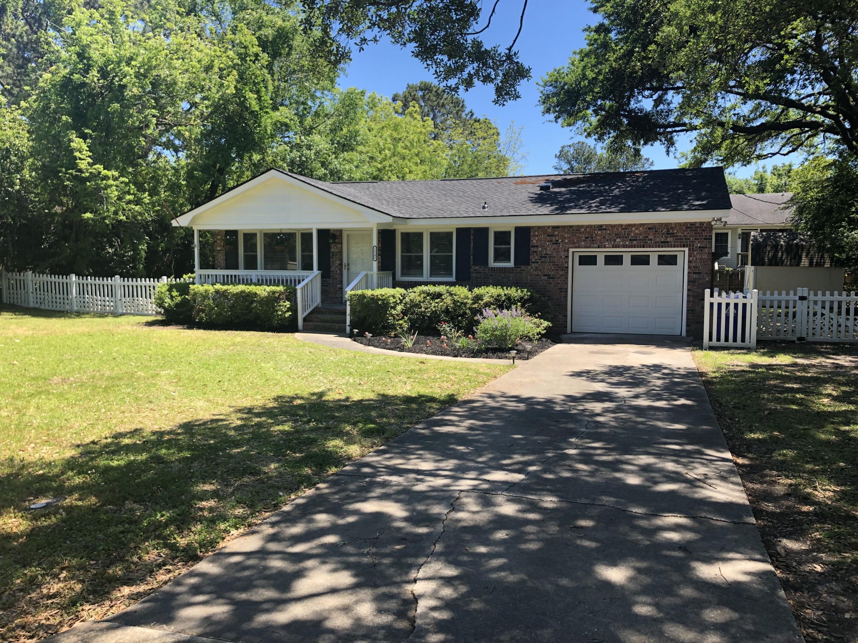 1545 Brookbank Avenue Charleston, SC 29412