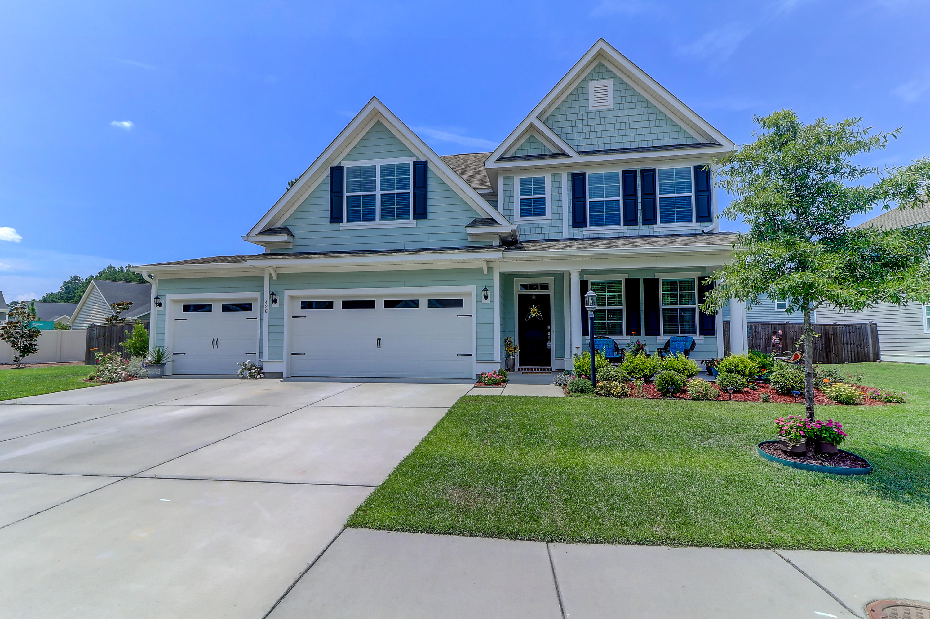 426 Abelia Lane Summerville, SC 29486