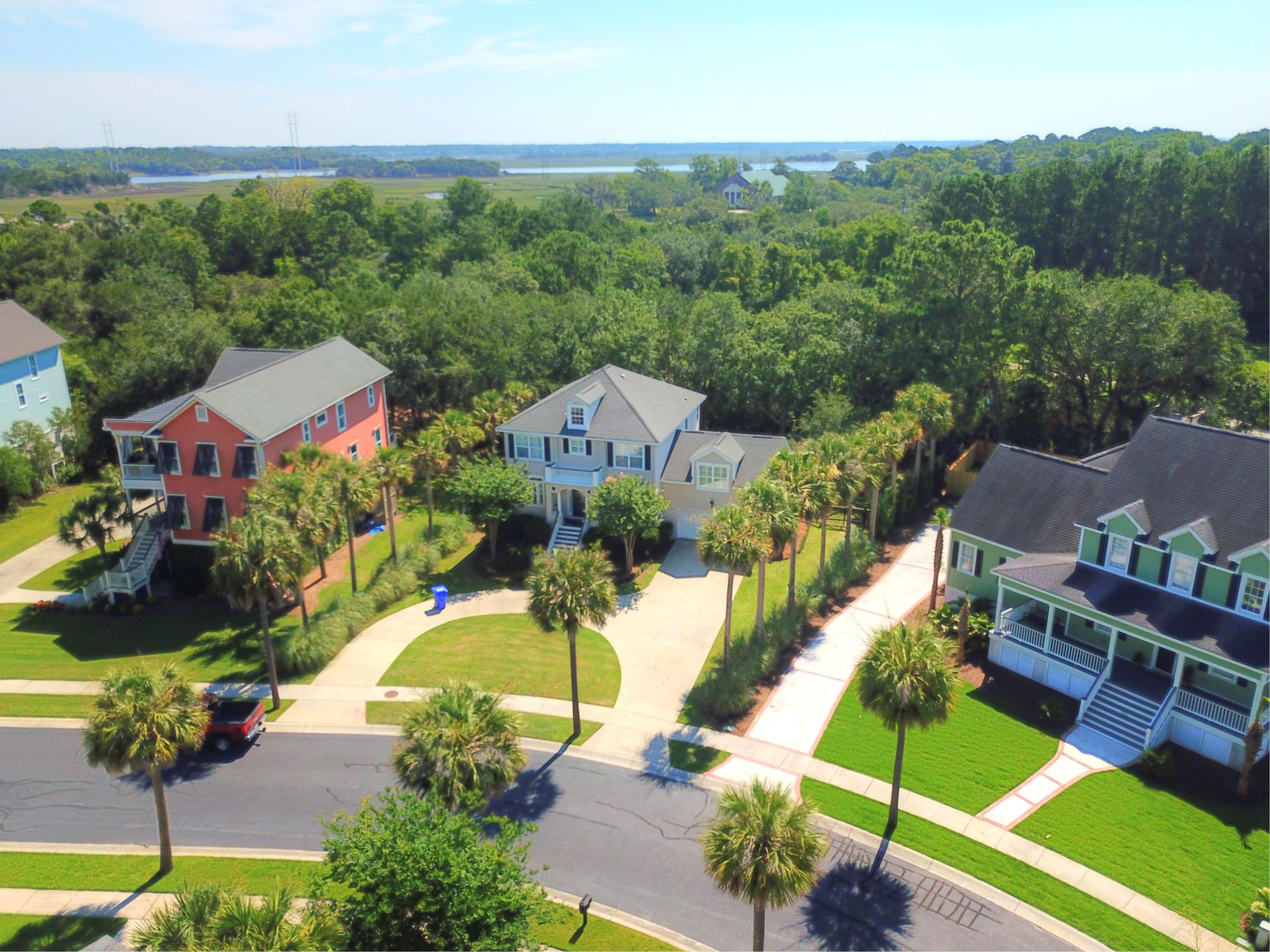 587 Two Mile Run Johns Island, Sc 29455