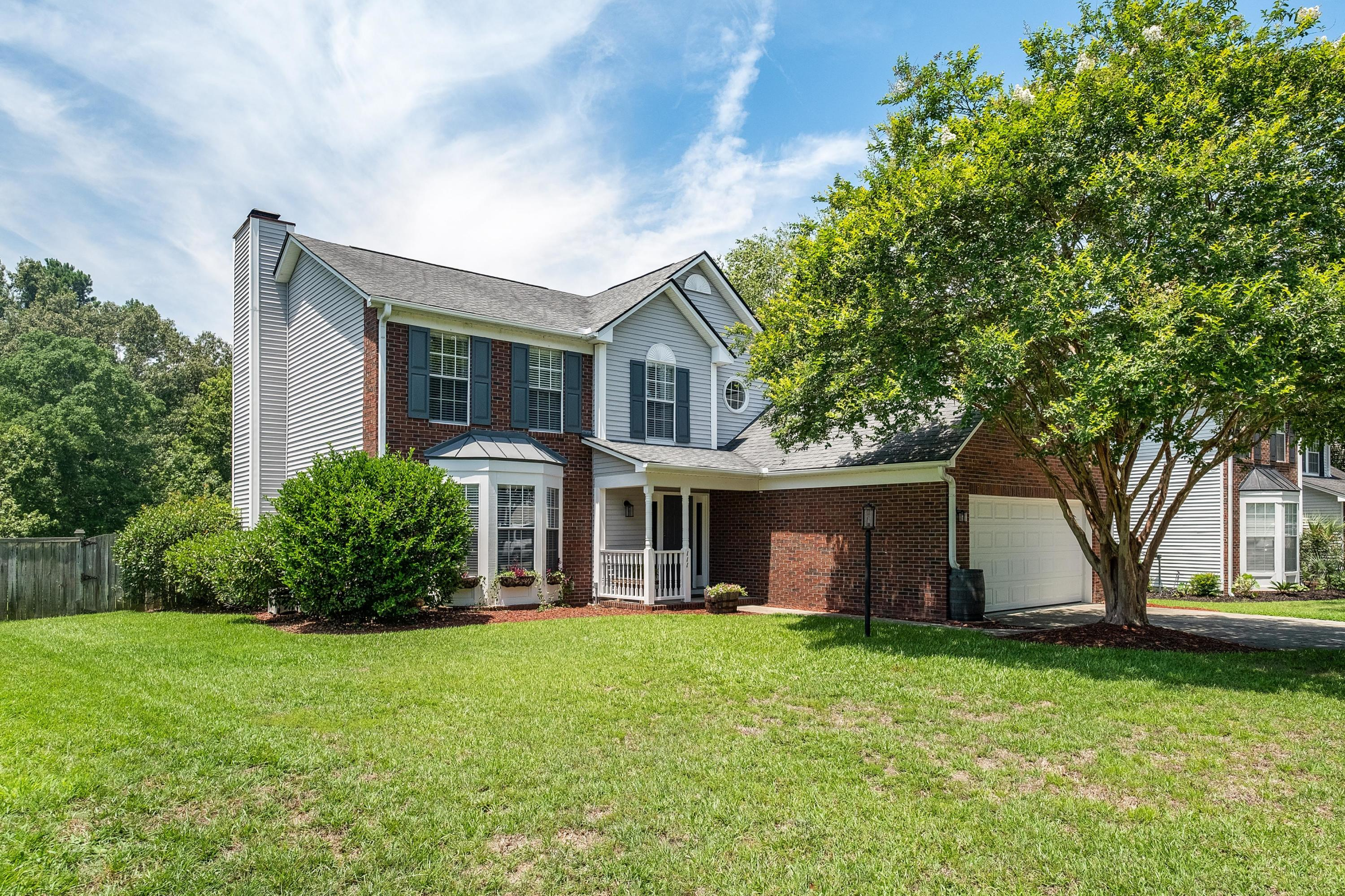 111 Waddington Trace Goose Creek, SC 29445