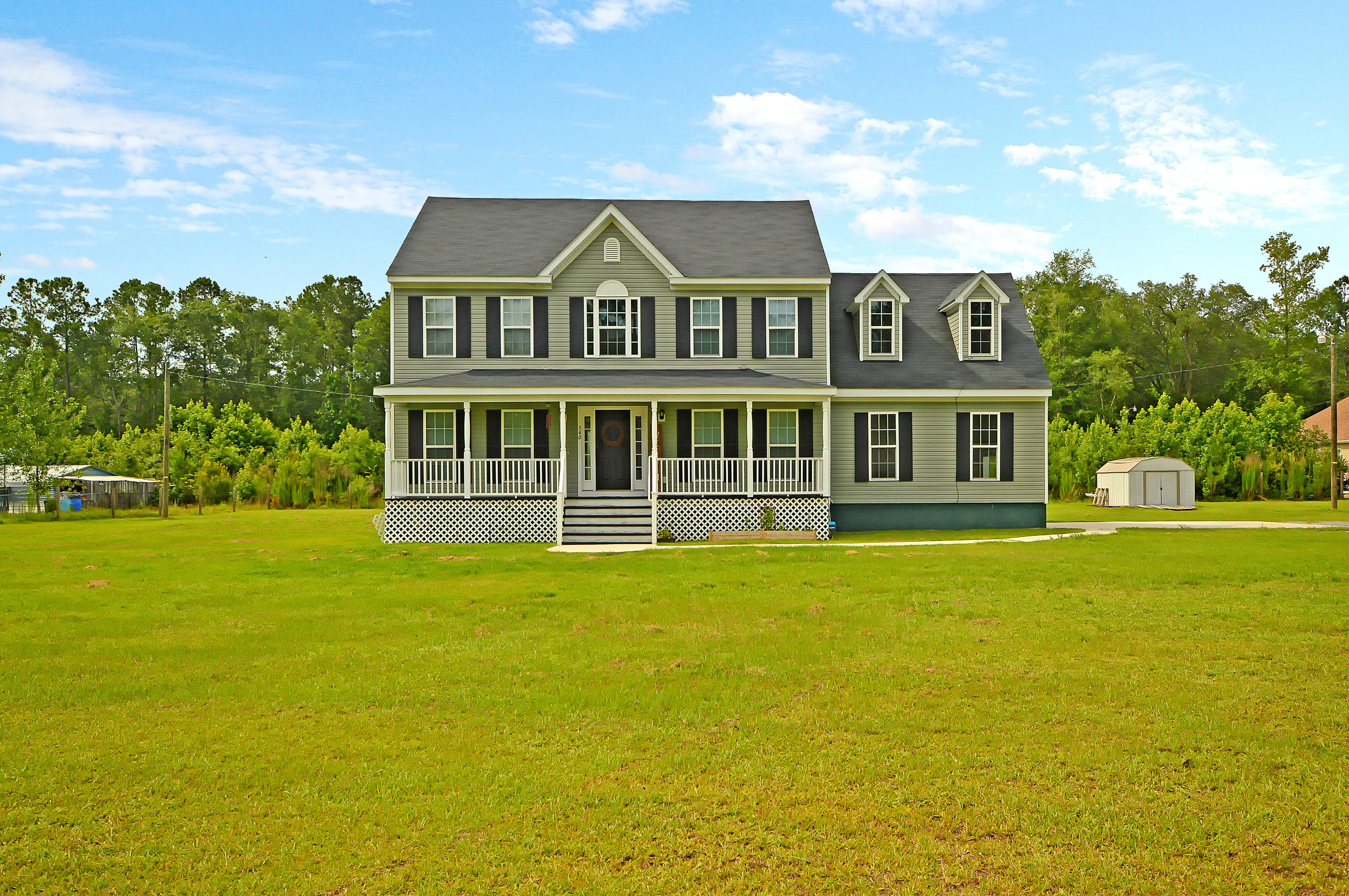 540 Haven Road Ridgeville, SC 29472