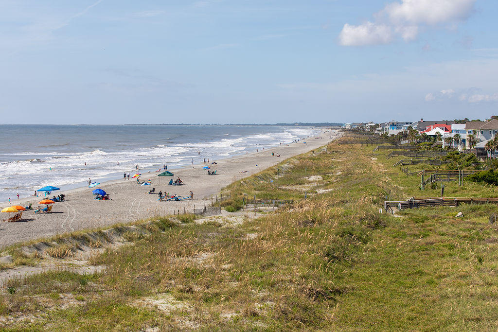 201 W #324 Arctic Avenue Folly Beach, SC 29439