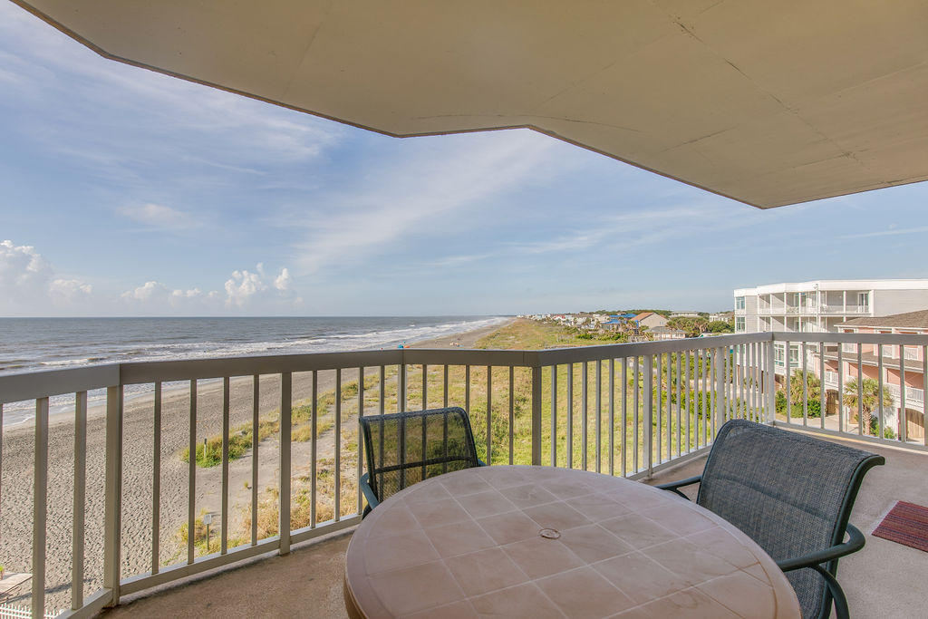 Charleston Oceanfront Villas Homes For Sale - 201 Arctic, Folly Beach, SC - 32