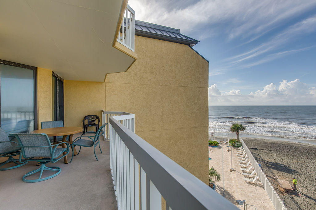 Charleston Oceanfront Villas Homes For Sale - 201 Arctic, Folly Beach, SC - 28