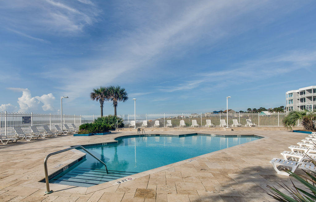 Charleston Oceanfront Villas Homes For Sale - 201 Arctic, Folly Beach, SC - 18