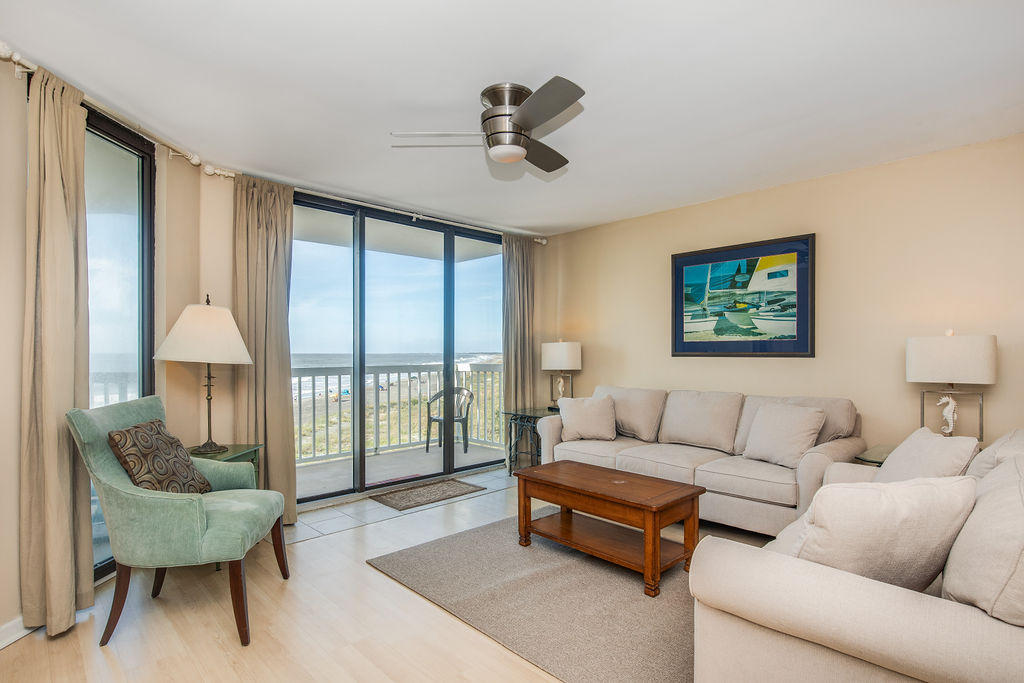 Charleston Oceanfront Villas Homes For Sale - 201 Arctic, Folly Beach, SC - 11