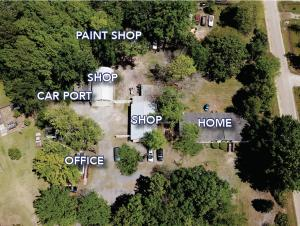 Property for sale at 210 Powell Drive, Summerville,  South Carolina 29483