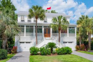 Property for sale at 410 Patriot Street, Sullivans Island,  South Carolina 29482
