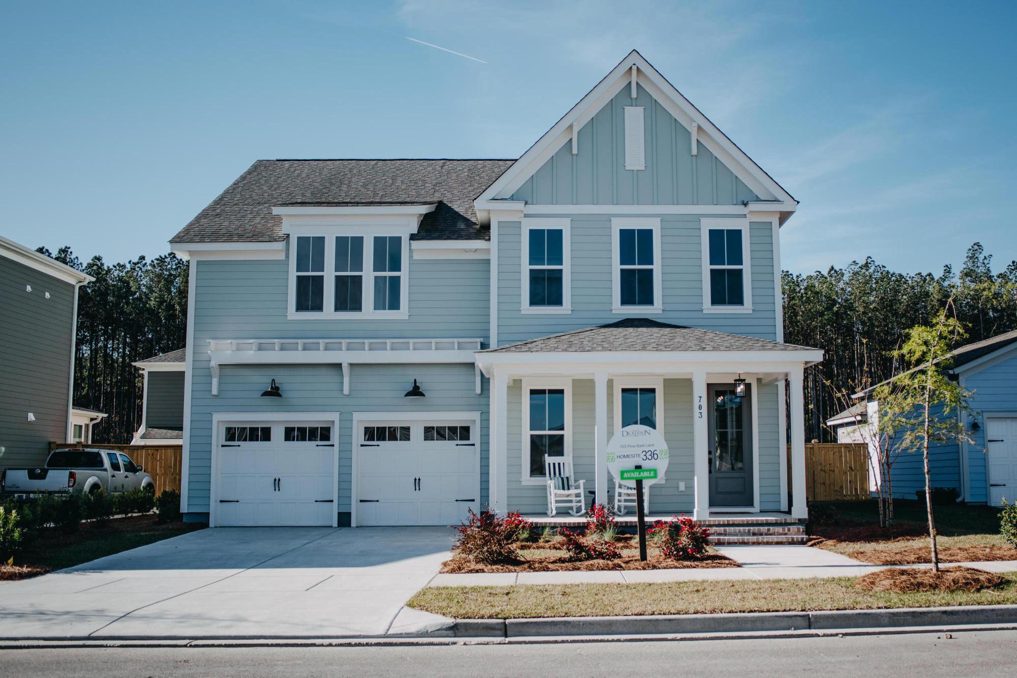 703 Pine Bark Lane Summerville, SC 29486