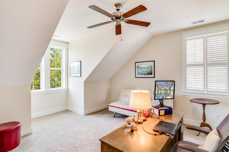Seaside Plantation Homes For Sale - 1063 Hills Plantation, Charleston, SC - 29