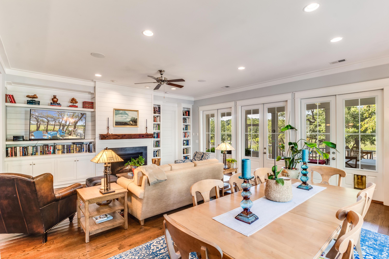 Seaside Plantation Homes For Sale - 1063 Hills Plantation, Charleston, SC - 34