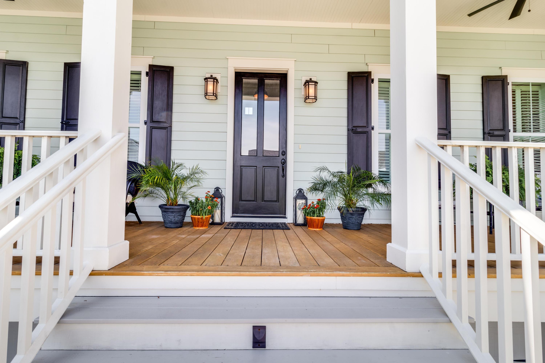 Seaside Plantation Homes For Sale - 1063 Hills Plantation, Charleston, SC - 43