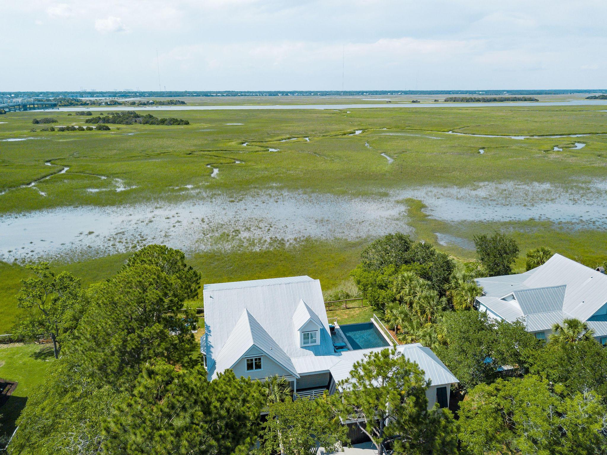 2402 Raven Drive Sullivans Island, Sc 29482