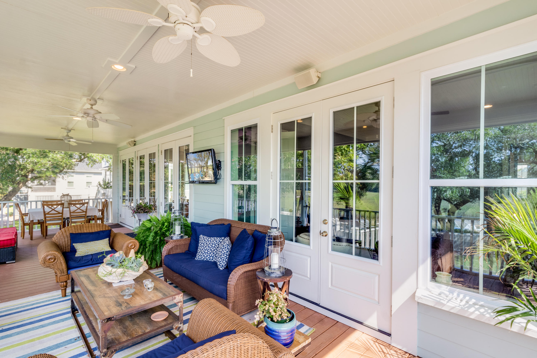 Seaside Plantation Homes For Sale - 1063 Hills Plantation, Charleston, SC - 25