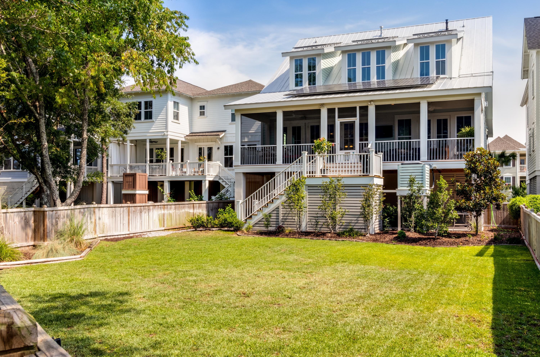 Seaside Plantation Homes For Sale - 1063 Hills Plantation, Charleston, SC - 44
