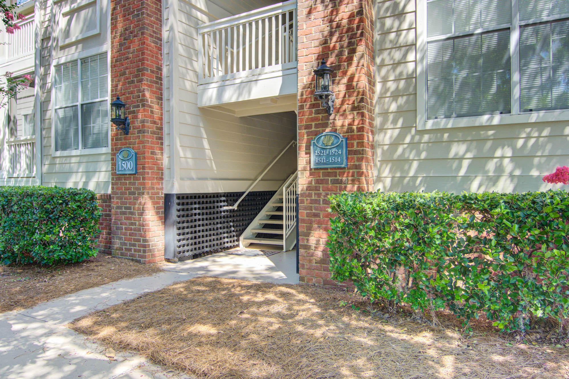 1600 Long Grove Dt UNIT #1512 Mount Pleasant, SC 29464