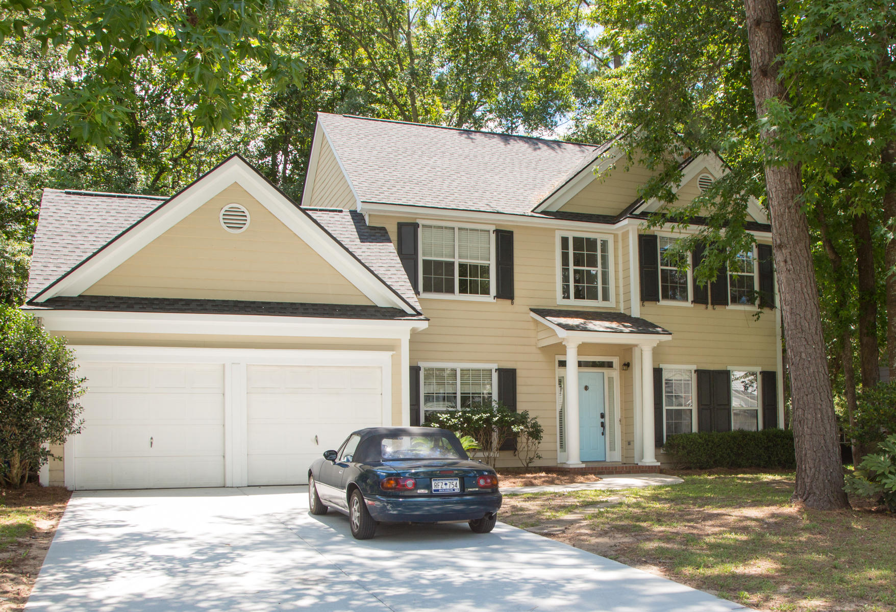 1184 Colfax Court Mount Pleasant, SC 29466