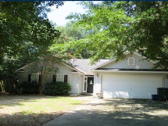 1949 Walkers Ferry Place Johns Island, SC 29455