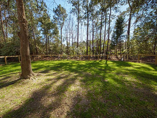 1706 William Hapton Way Mount Pleasant, SC 29466