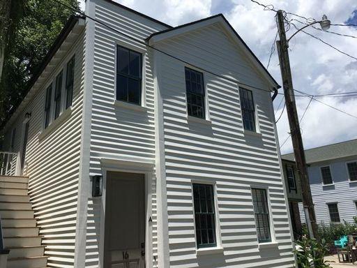 16 Humphrey Court Charleston, SC 29403