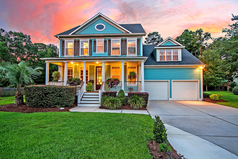 Dunes West Homes For Sale - 3068 Riverwood, Mount Pleasant, SC - 8