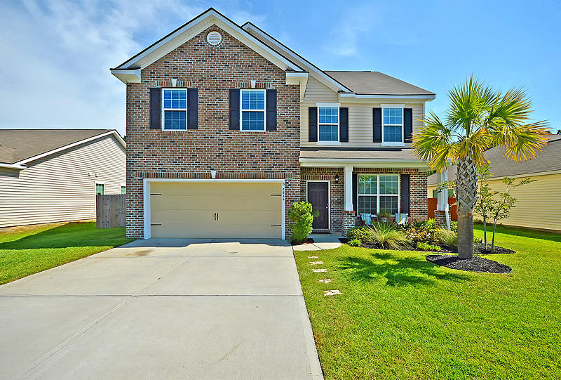 7644 High Maple Cir North Charleston, SC 29418