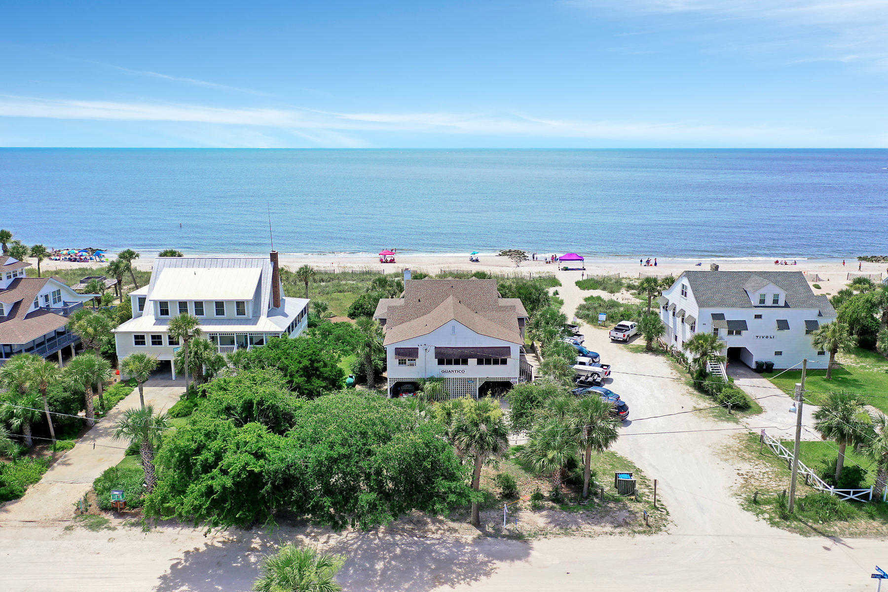 2604 Point Street Edisto Beach, SC 29438