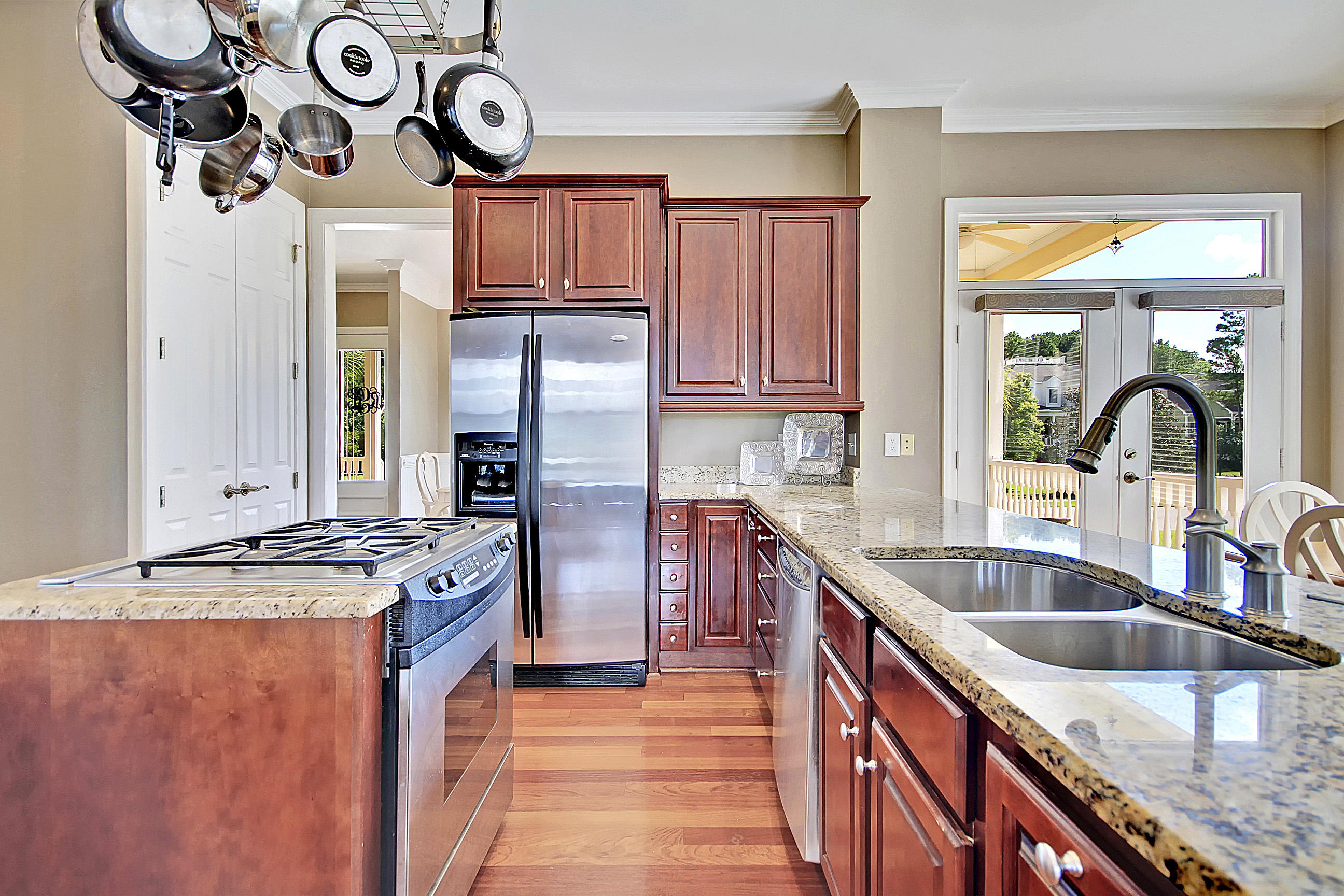 Rivertowne Country Club Homes For Sale - 1536 Rivertowne Country Club, Mount Pleasant, SC - 11