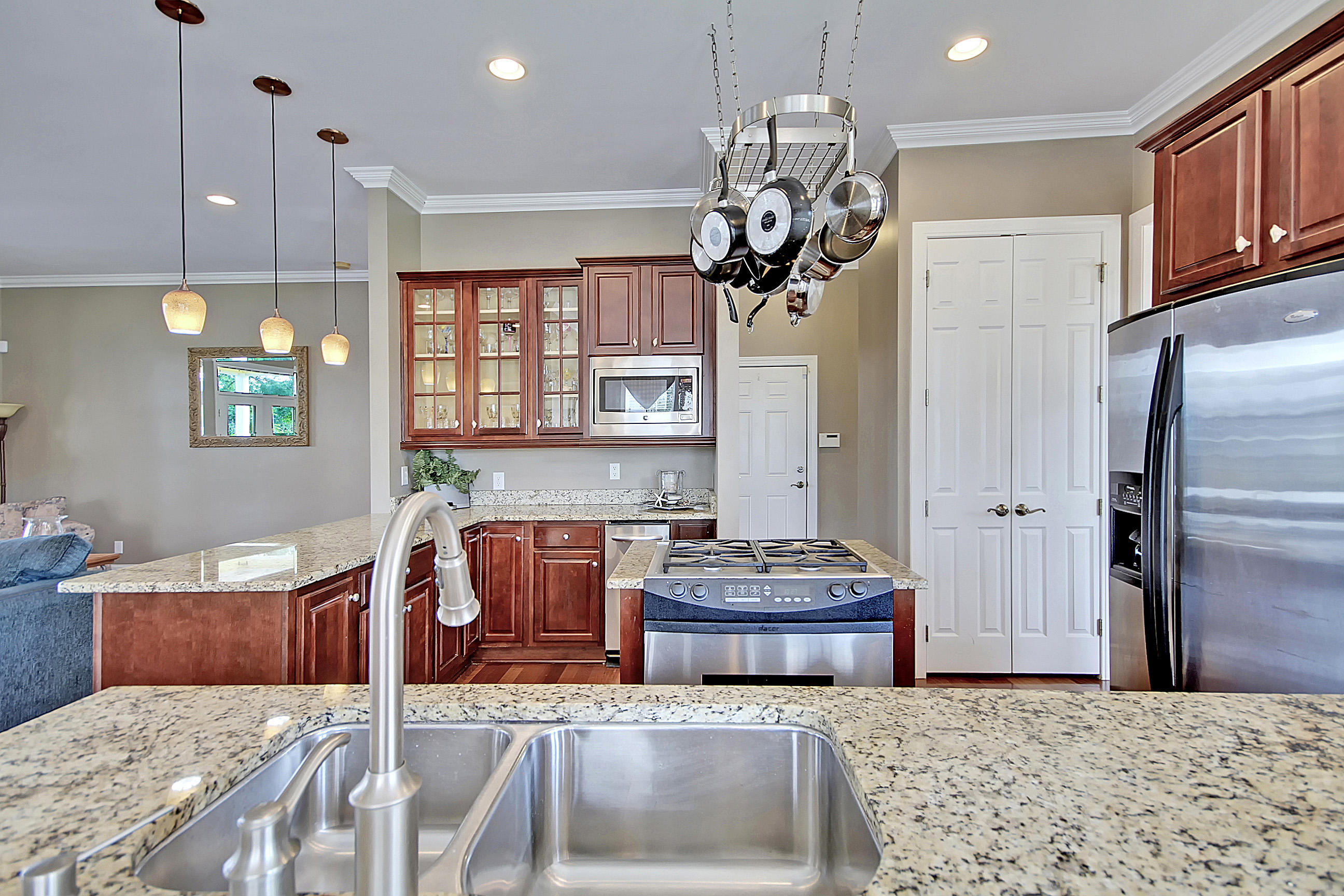 Rivertowne Country Club Homes For Sale - 1536 Rivertowne Country Club, Mount Pleasant, SC - 10