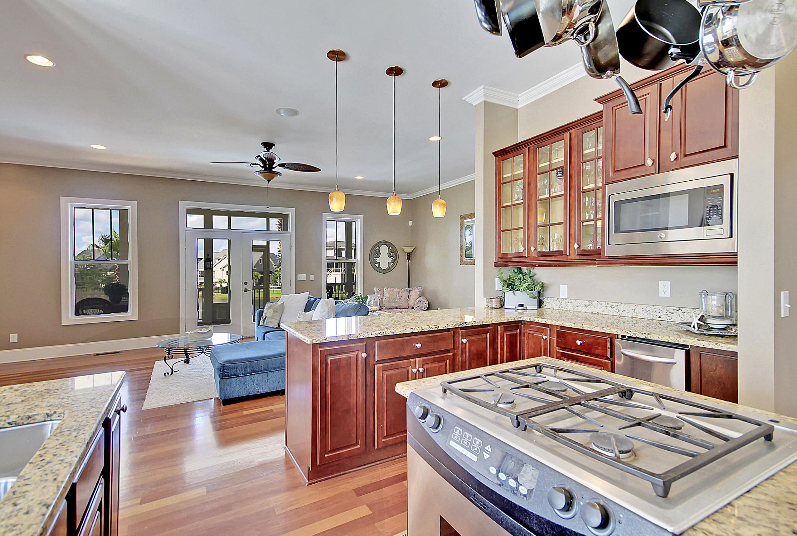 Rivertowne Country Club Homes For Sale - 1536 Rivertowne Country Club, Mount Pleasant, SC - 12