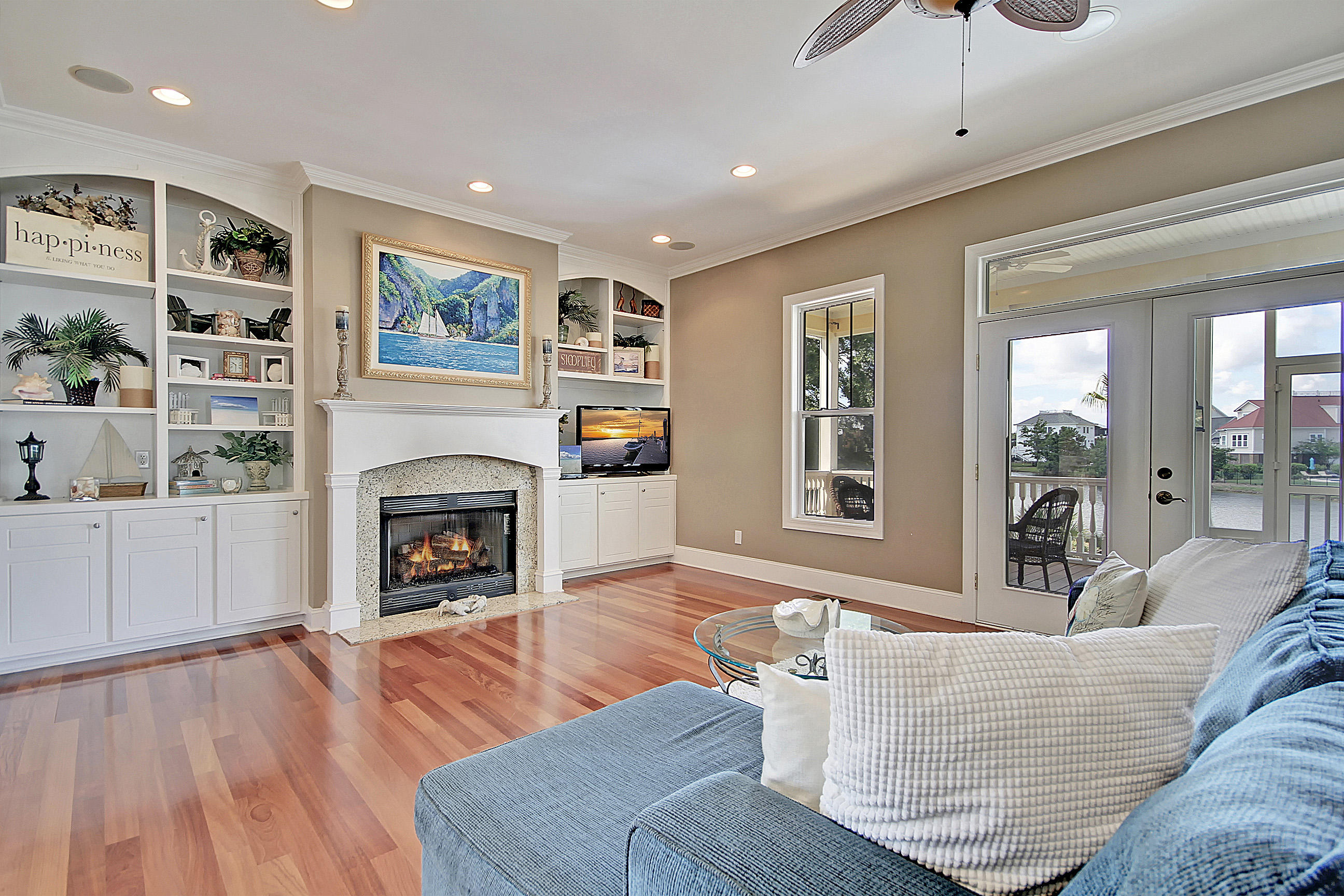 Rivertowne Country Club Homes For Sale - 1536 Rivertowne Country Club, Mount Pleasant, SC - 7