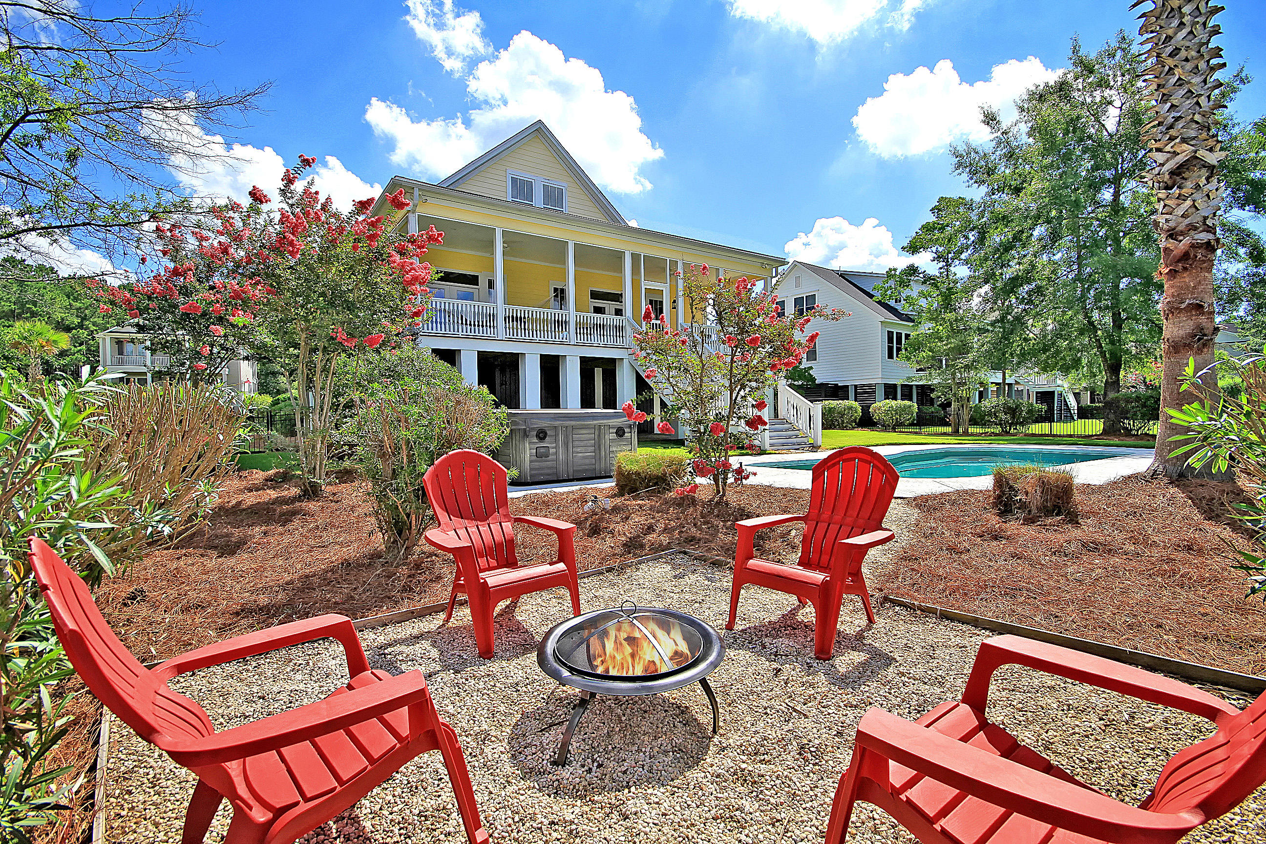 Rivertowne Country Club Homes For Sale - 1536 Rivertowne Country Club, Mount Pleasant, SC - 37