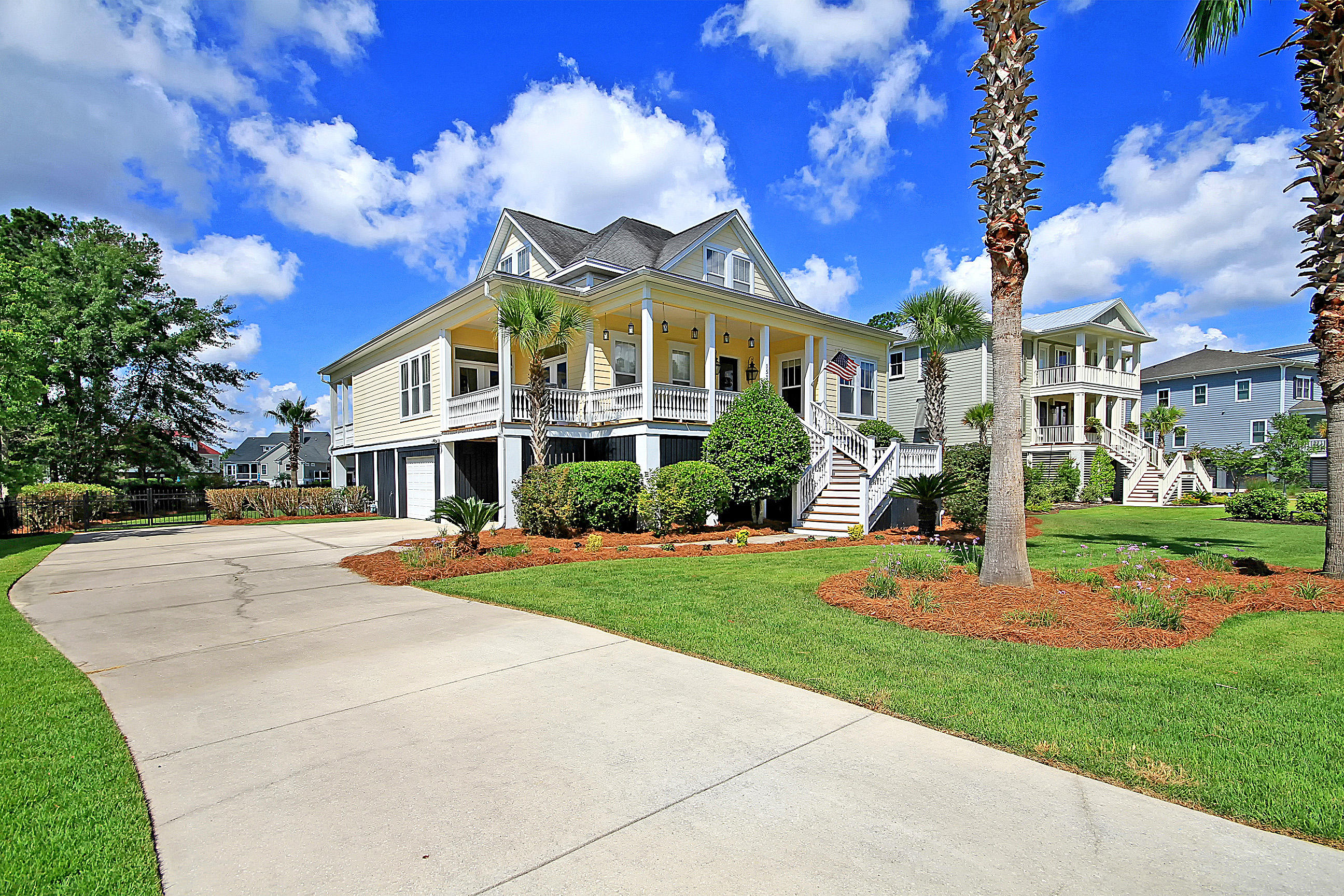 Rivertowne Country Club Homes For Sale - 1536 Rivertowne Country Club, Mount Pleasant, SC - 19